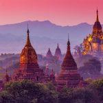 Nejvýznamnější buddhistické památky v Myanmaru 5