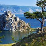 Jezero Bajkal 3