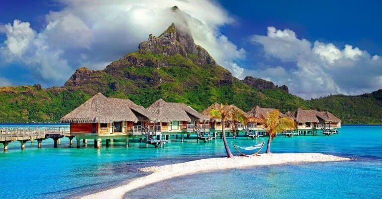 Hlavní atrakce Kajmanských ostrovů 1