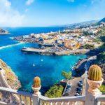 Kanárské ostrovy Fuerteventura a Lanzarote 3
