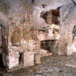 Návštěva katakomb v Římě i jinde v Itálii 5