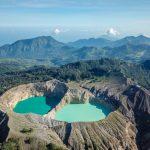 Sopky v Indonésii 4