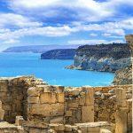 Hlavní turistické atrakce Kypru 3