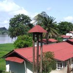 Gabon - země, kde působil Albert Schweitzer 7