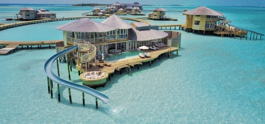 Maledivy 1