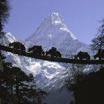 Pozorování přírody v Nepálu 2
