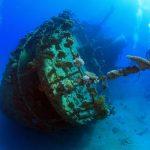 Palawan: potápění k vrakům lodí 3