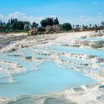 Hlavní atrakce tureckého Pamukkale a Hierapole 2