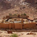 Klášter svaté Kateřiny na Sinaji 5