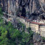 Hlavní turistické atrakce na tureckém pobřeží Černého moře 2