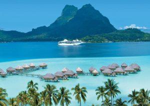 Nejkrásnější ostrovy v jižním Pacifiku 2