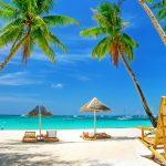 Nejkrásnější tropické ostrovy 5