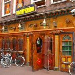 Nejlepší coffeeshopy v Amsterdamu 3