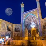 Některé památky Íránu 4