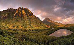 Pověsti o Menehune, legendárních trpasličích lidech na Havaji, kteří možná stále žijí 1