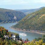Hlavní atrakce údolí Rýna 4