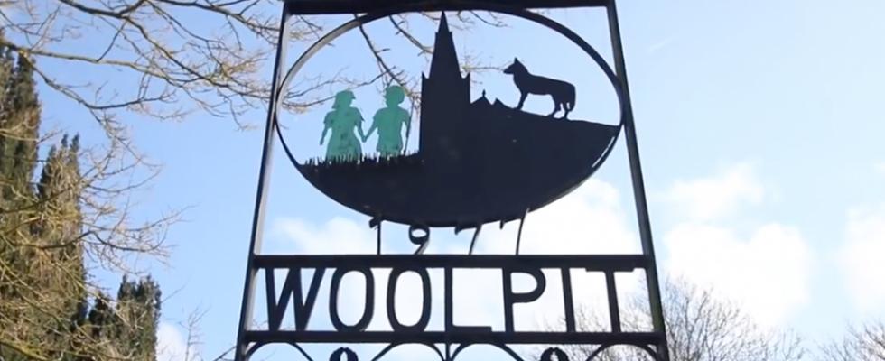 """Žijí potomci tajemných """"Zelených dětí z Woolpitu"""" dodnes? 1"""