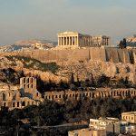 Poprvé v Řecku: hlavní zážitky 4