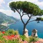 Města na Amalfitánském pobřeží 14