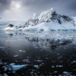 Skrývá se Atlantida pod ledem v Antarktidě? 42
