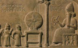 Hliněné tabulky zaznamenavají velmi přesně pozorování dávných astronomů 10