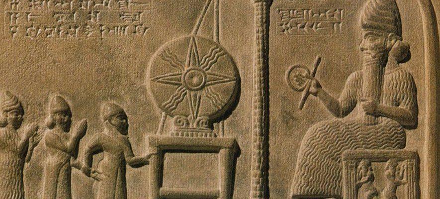Hliněné tabulky zaznamenavají velmi přesně pozorování dávných astronomů 1