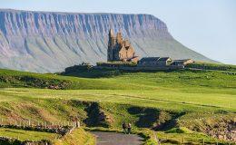 20 nejkrásnějších míst v Irsku 10