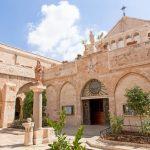Pět biblických lokalit, které byly v nedávných letech vyrabovány 3