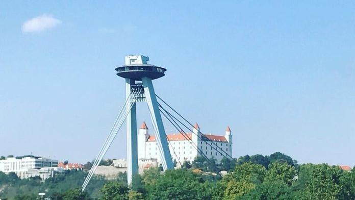 Památky socialistické a brutalistické architektury ve východní Evropě 1