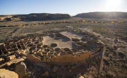 Kam zmizel indiánský kmen Anasaziů? 8