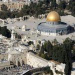 Chrámová hora v Jeruzalémě 4