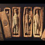 Miniaturní rakve ze Skotska zůstávají pro vědce záhadou dodnes 7