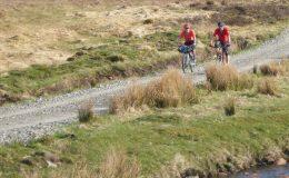 Dálková cyklistická výprava - zkušenosti 6