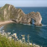 Devon v jižní Anglii 2