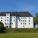 Strašidelný hrad Dragsholm v Dánsku 4