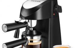 Jak kupovat kávovar na espreso 9
