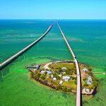 Hlavní atrakce Florida Keys 7
