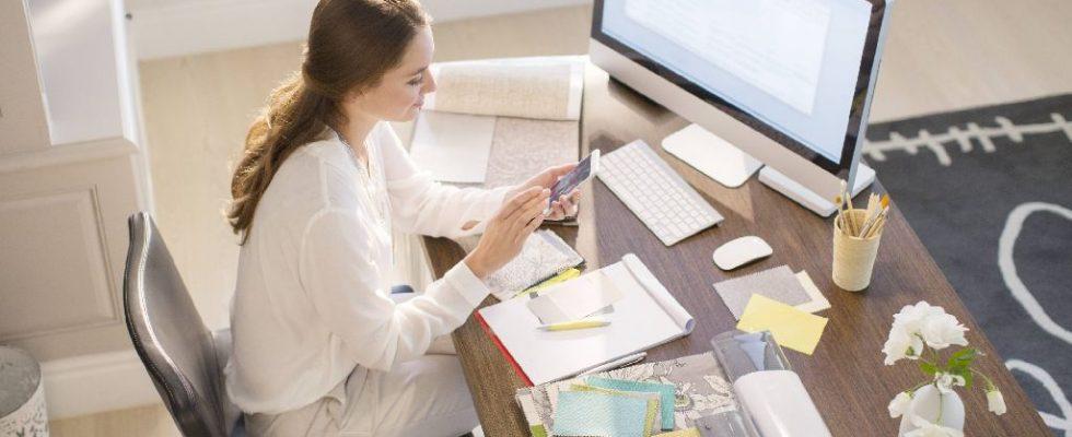 Jak si zařídit home office 1