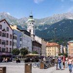 Hlavní atrakce Innsbrucku 2
