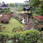 Nejkrásnější japonské zahrady 5