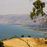 Hlavní atrakce na izraelské straně Mrtvého moře 2