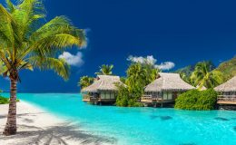Nejkrásnější ostrovy v jižním Pacifiku 9