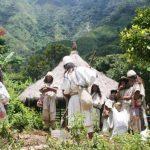 Návštěva domorodé Kolumbie 5