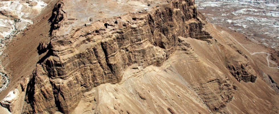 Hlavní turistické atrakce Izraele a palestinských území 1