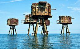 Námořní pevnosti Maunsell 8