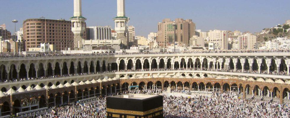 Historické lokality v Saudské Arábii 1