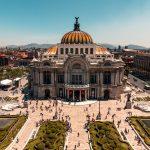 Mexico City: poznejte Distrito Federal 9