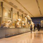 Muzeum Akropole v Athénách 6