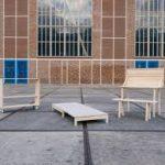 Nest - minimalistický holandský nábytek vhodný do podnájmu 2