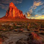 Nové Mexiko - tajemný jih Spojených států 5